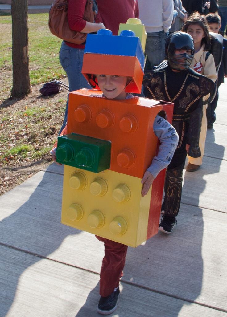 lego halloween packs