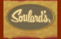 Soulard's Restaurant,1731 South 7th, St. Louis, MO. 63104*314-241-7956