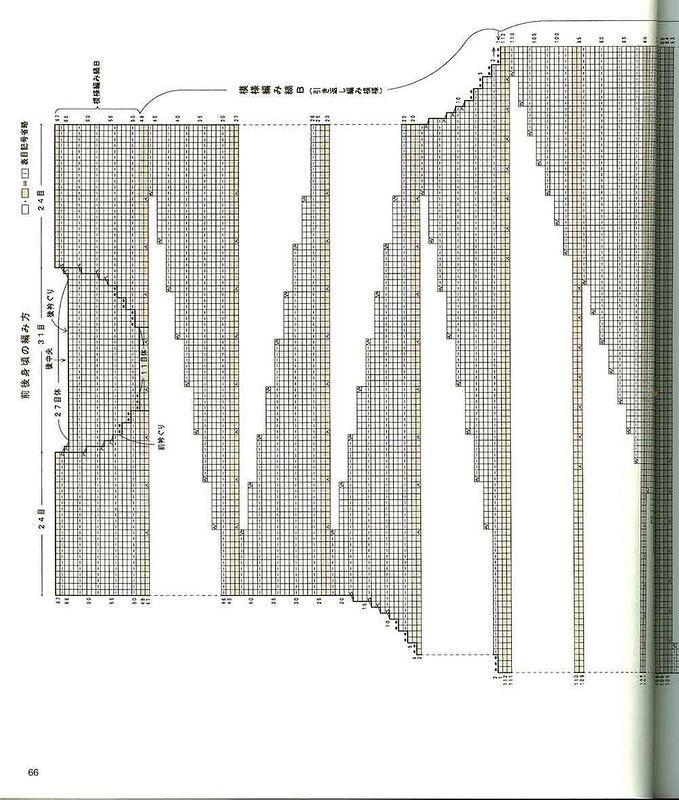 Джемпер укороченными рядами . Обсуждение на LiveInternet - Российский Сервис Онлайн-Дневников