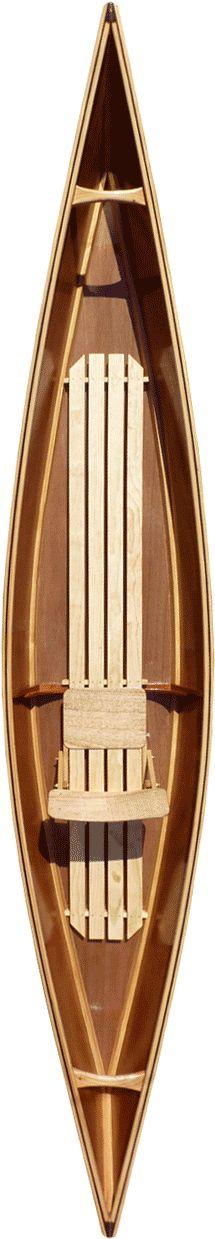 Bulwarks - Fine Wooden Boats