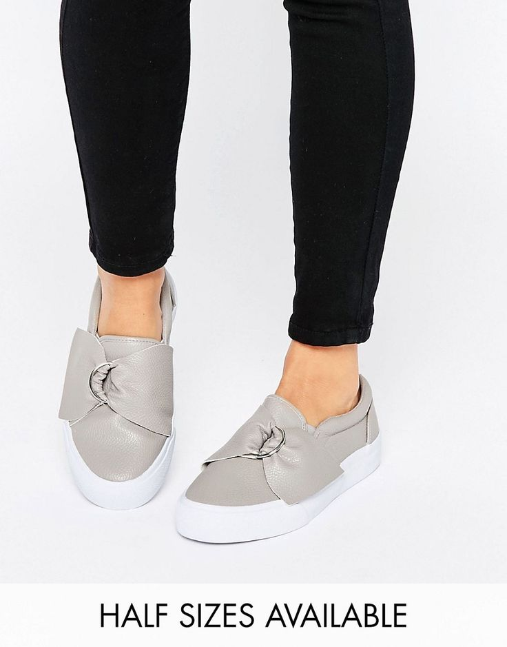 ASOS DIGGER D-Ring Trainers $40.31