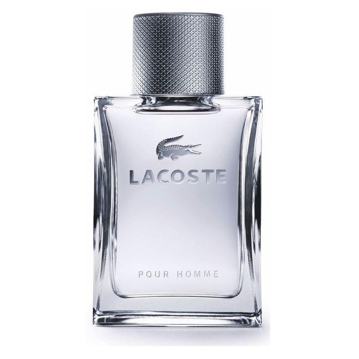 Το Lacoste Pour Homme από τον Lacoste είναι ένα αρωματικό ξυλώδες άρωμα για άνδρες. Αποκτήστε το Eau de Toilette 100ml με έκπτωση, από 80,00€ μόνο με 40,50€! #aromania #LacostePerfume #LacostePourHomme
