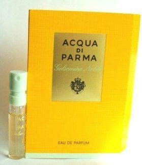Acqua Di Parma Gelsomino Nobile Eau de Parfum Spray Vial Sampler from Acqua Di Parma