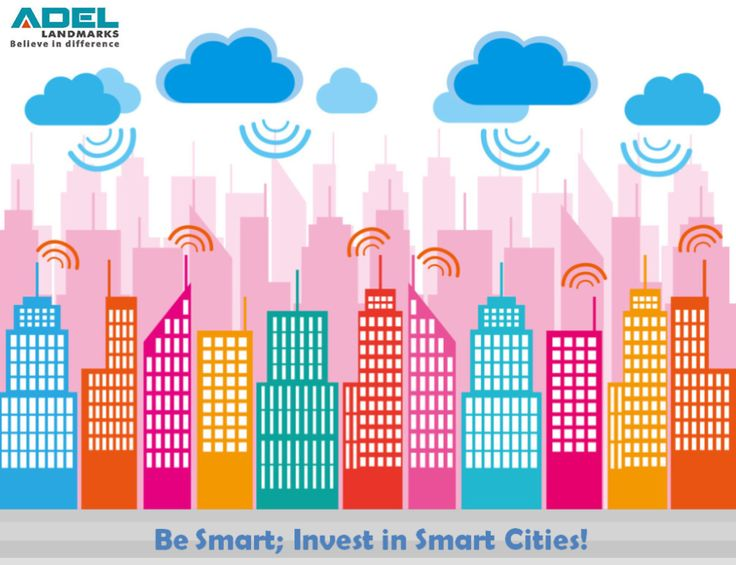 Switch to Smart Cities for investment that benefits in the long run!  #smartcities #technology #realestate #future #investment #infrastructure #sustainabledevelopment #adellandmarks #adellandmarkslimited