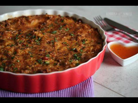 Aardappeltaart met gehakt (+Video) – Kookhoekje van Xfaatje