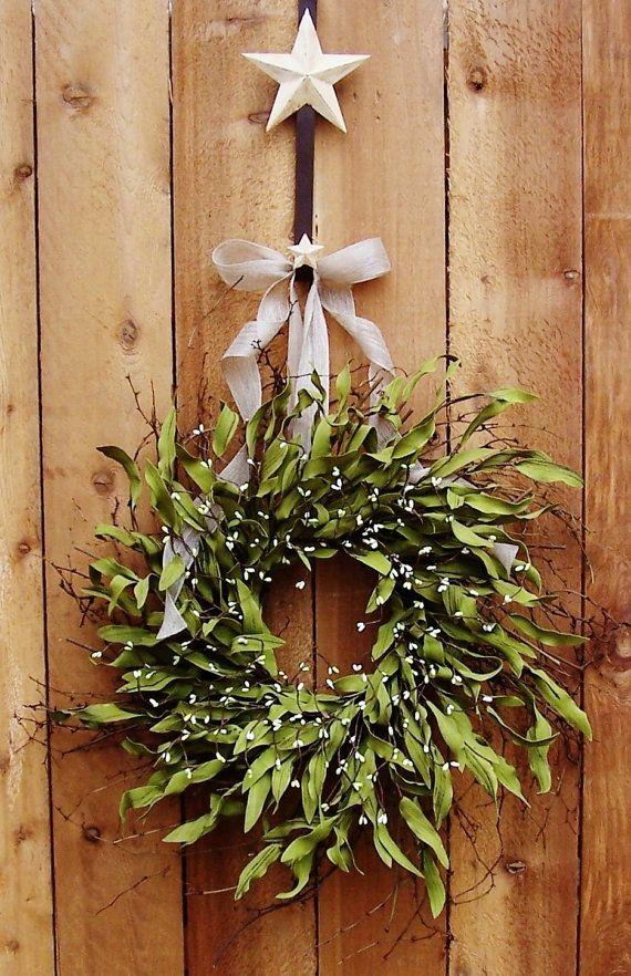 Spring Wreath Spring Front Door Wreath Front Door Wreath