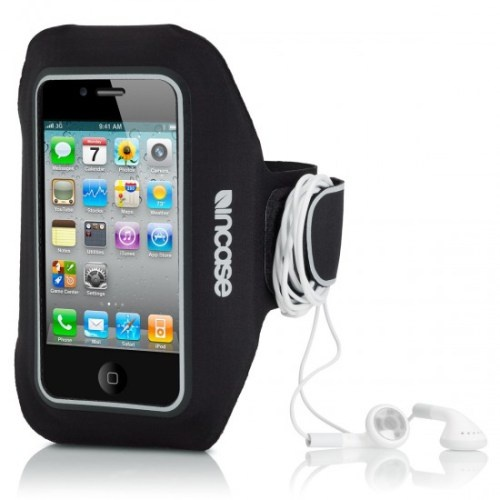 Fashionably Fit: iPhone armband by InCase