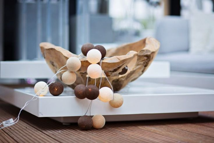 Cotton Balls - Myhome