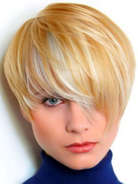 Kurze Frisuren Runden Gesicht Frisuren 2019 Frisur Pinterest
