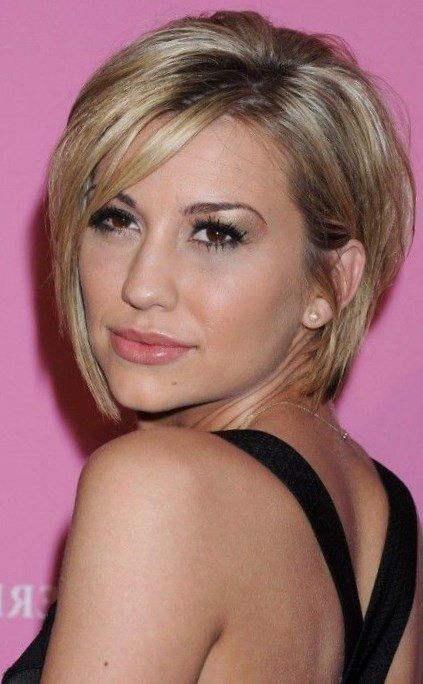 Bob Hairstyles For Fine Hair modern bob hairstyle with bangs 70 Winning Looks With Bob Haircuts For Fine Hair