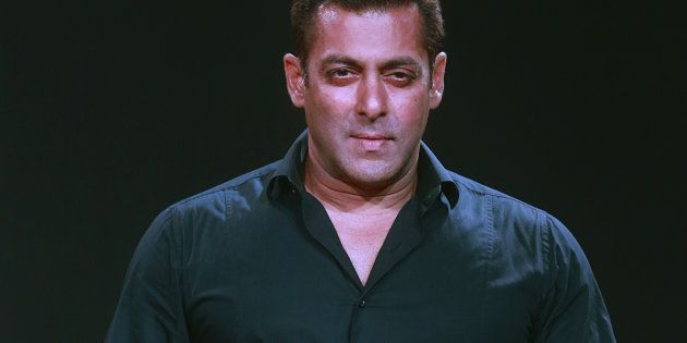 Pak Artistes Should Not Be Treated Like Terrorists, Says Salman Khan
