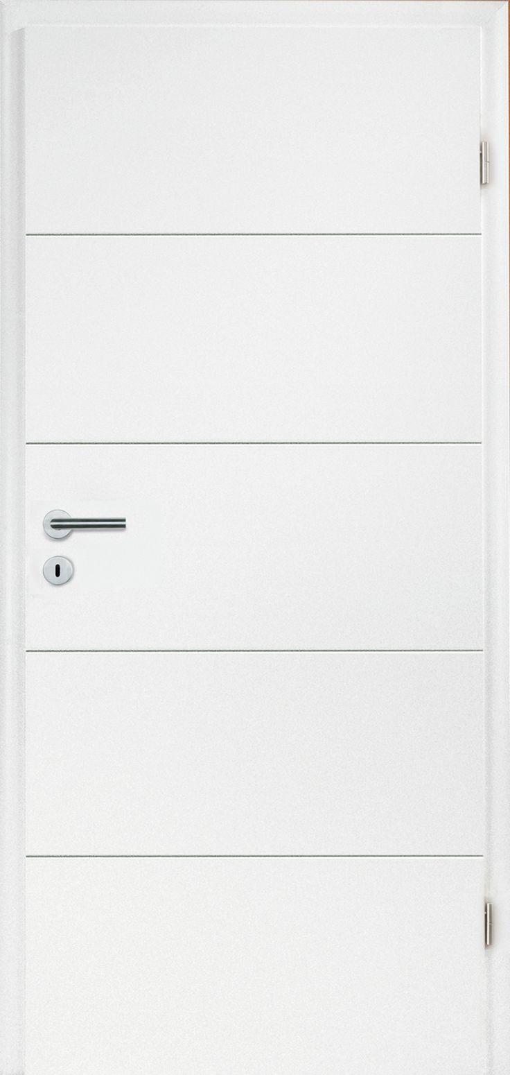 Elegante Esprit 24 Innentüren Von Herholz | Herholz.de