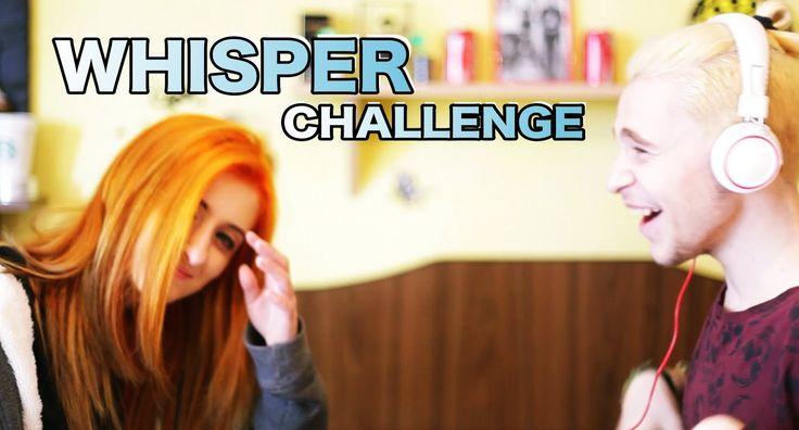 Alta ceapa | Whisper Challenge #Tequila