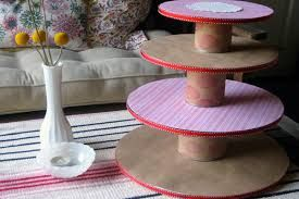 Resultado de imagen para como hacer bandejas para cupcakes de carton