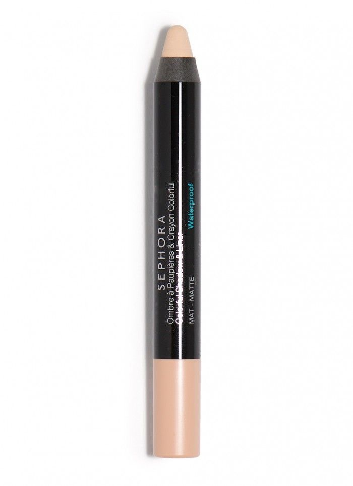 The Nude Eyeliner That Actually Stays on the Waterline