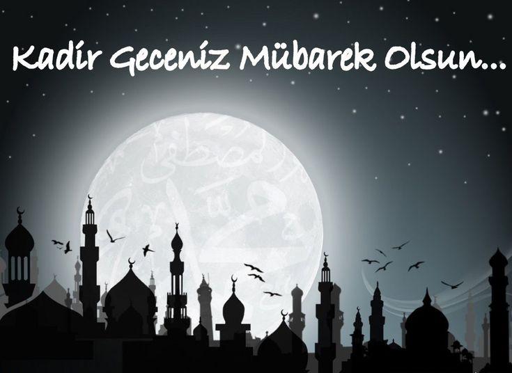Ramazan Ayı Kadir Gecesi Mesajları 2015   Pasulya