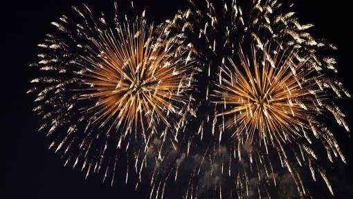 Des Belges remportent le concours international de feux d'artifice - 7SUR7.be