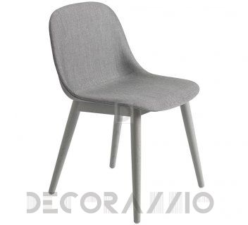 #scandy #scandystyle #scandinavian #scandinaviandesign #nordicdesign #design #interior #furniture #furnishing #interiordesign #designideas   стул без подлокотников Muuto Fiber Side Chair, fiber-side-wb-uph-01