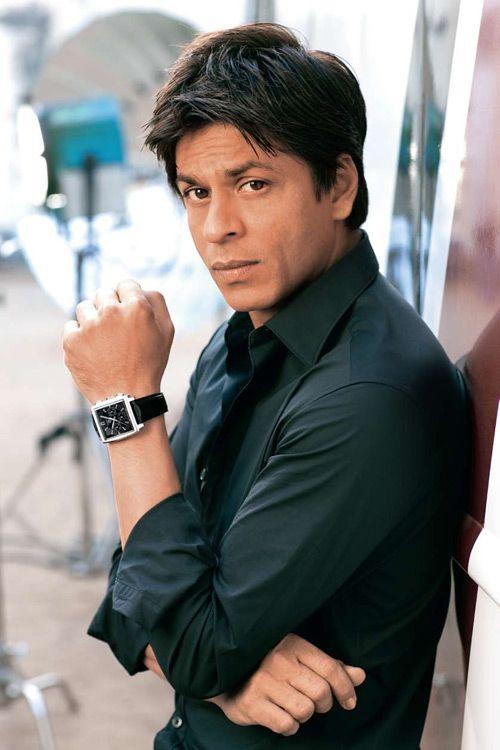 ShahRukh Khan (b. 2 Nov 1965) Bollywood Actor - Often referred to as 'King Khan'…