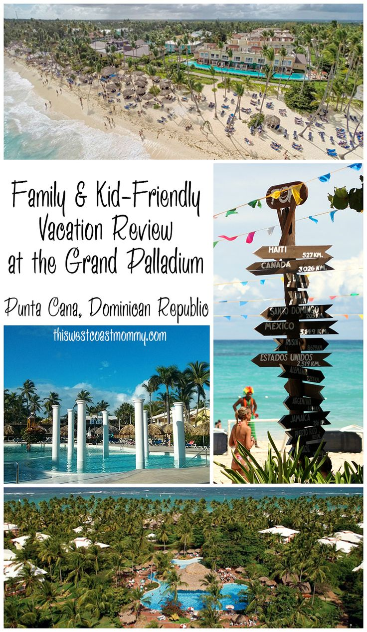 Best 25 kid friendly vacations ideas on pinterest for Dominican republic vacation ideas