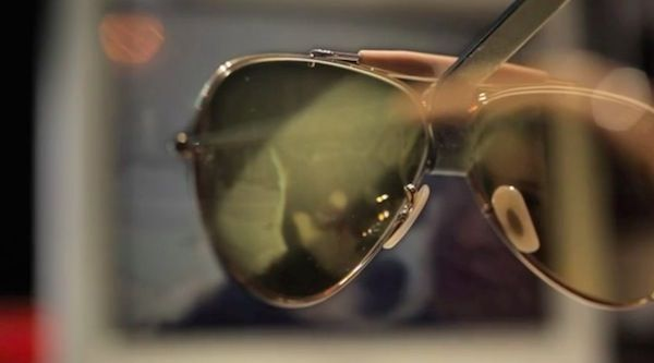 Ray-Ban Introduces 'Real-World Retro Filter' Through Sunglasses