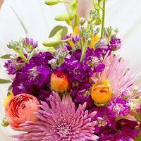 Flori de nunta pentru toate anotimpurile si bugetele