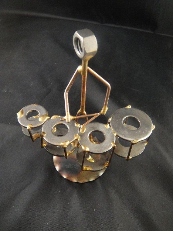 25 best ideas about welding crafts on pinterest welding for Craft welding ideas
