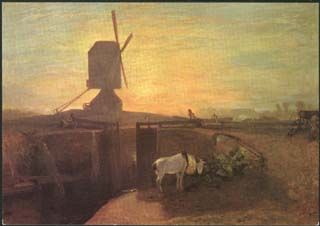 Southall mill.jpg by JMW Turner