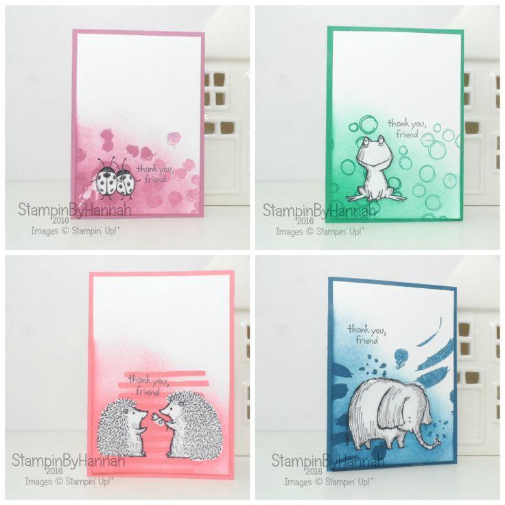 Pinkies Blog Hop