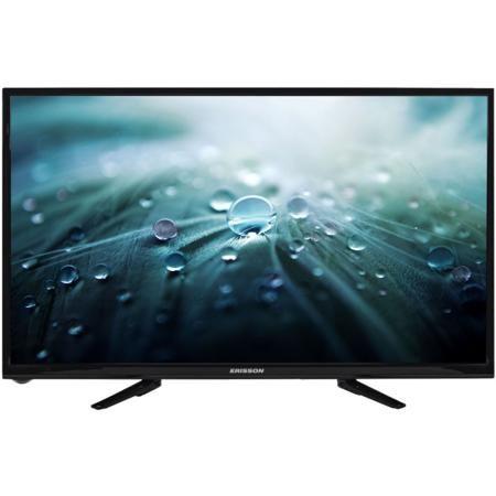 """Erisson 32 LES 16  — 10999 руб. —  32"""" (81 см) LED-телевизор Erisson 32LES16 черный имеет светодиодную подсветку экрана, что обеспечило небольшую толщину его корпуса, и разрешение электронной матрицы 1366x768 пикс. Отличаясь тонкостью и изяществом черного пластикового корпуса при серьезной диагонали экрана в 81 см., телевизор будет гармонично смотреться в кухне или спальне, можно также установить его в детской комнате. Смонтировать телевизор можно как на стандартной легкой подставке, так и…"""