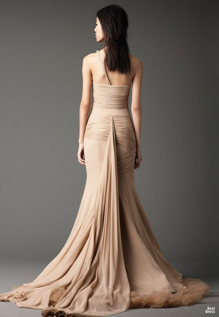 33 best images about weddings and events on pinterest for Colored casual wedding dresses