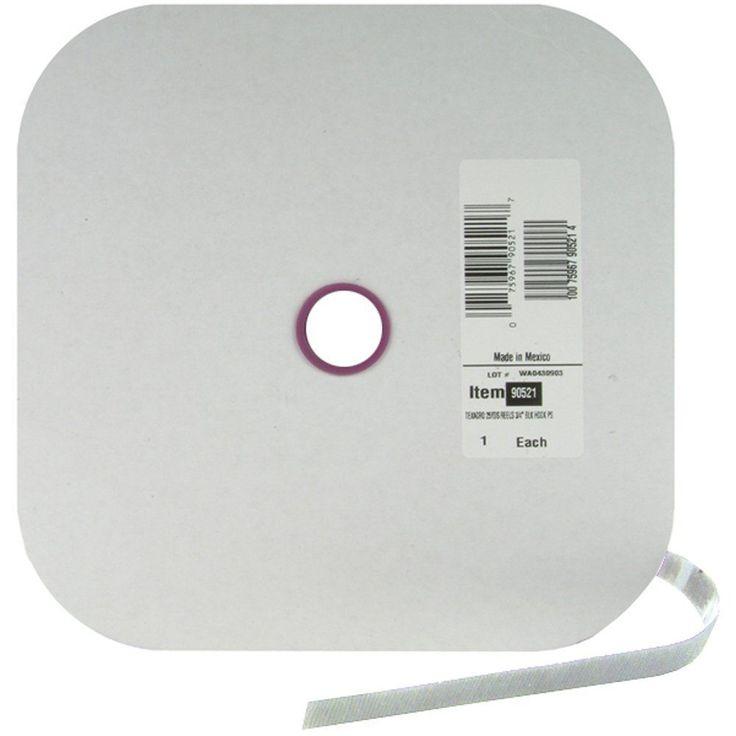 Sticky Back Velcro White Velcro Hook Tape Home Improvement Fastening Tool New #VELCROBrand