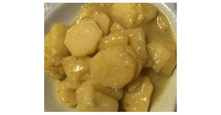 Bester Kartoffelsalat ( Badische Art)