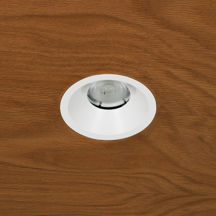 led remodel fixed downlight by tech lighting lighting element