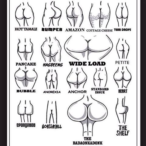 Tag a girl! - Which one are You? by iteasers