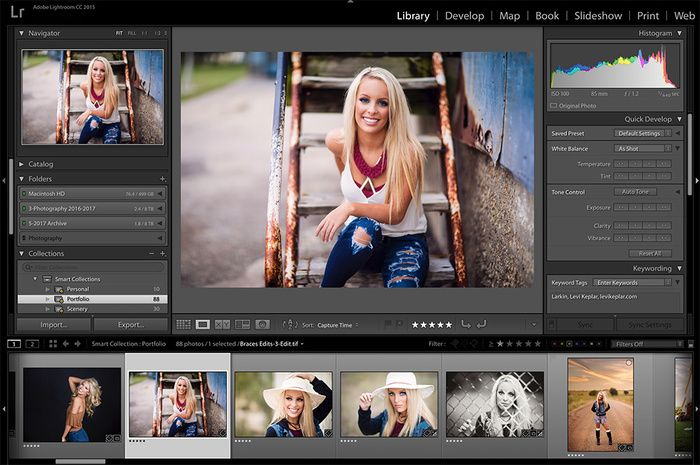 A Beginner's Guide to Adobe Lightroom: Part 3 | Fstoppers