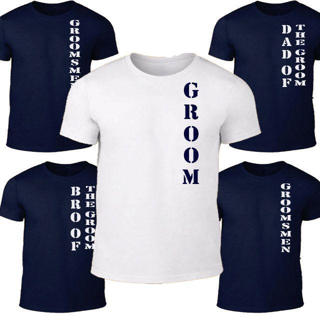 Groom t-shirt,  Groomsmen Shirt, Bachelor Party, Groom's crew,  Groom gift,  Groomsmen Tshirt, bachelor party shirt, groom, groomsmen by BIGOUDIBIGOUDA on Etsy