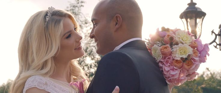 Zsófi & Zsolti wedding highlights
