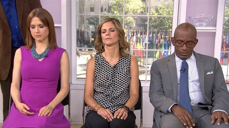 TODAY show anchors gets (mostly) hypnotized: See who howls! - TODAY.com