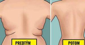 7 způsobů, jak se zbavit tuku na bocích, a všechny jsou neskutečně jednoduché