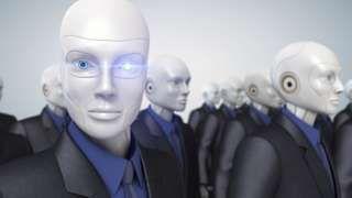 Humans need new skills for post-AI world, say MPs - BBC News