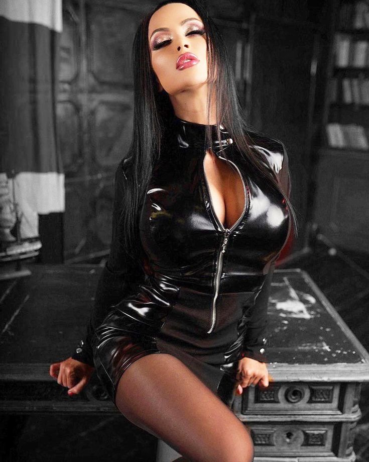 Leather Porn On High Quality Tits
