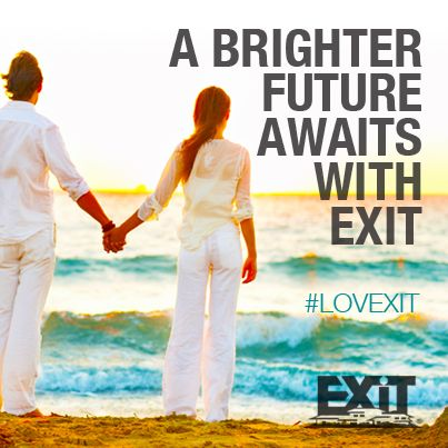 EXIT Realty is a proven real estate business model that has to-date, paid out more than a quarter billion dollars in single-level residual income. A brighter future awaits with EXIT! Contact us today to find out more. Prime franchise territories are available.