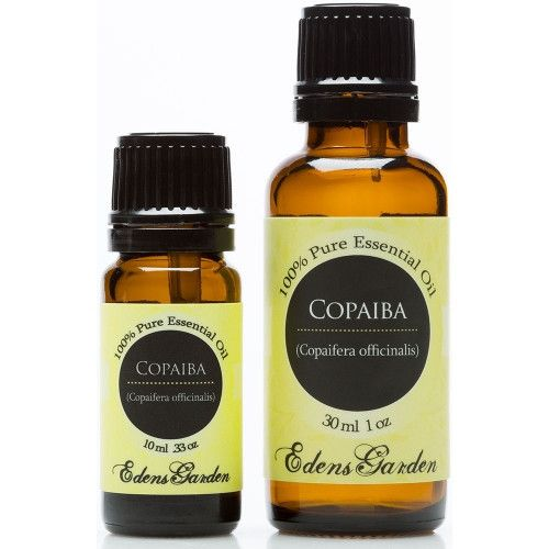 Copaiba is considered a soothing, balancing and uplifting oil. In combination with other essential oils it is a great fixative that binds more volatile aromas.