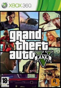 Grand Theft Auto V Pre Order now at www.cerberusgames.com.au