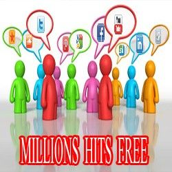 Show biz Likes is a system that will help you increase your social presence for FREE. We allow you to pick and choose who you want to exchange with and skip those who your not interested in.