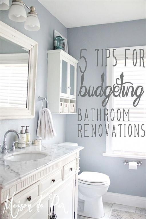 find brilliant bathroom renovations budget tips plus an affordable