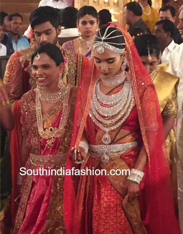 gali-janardhan-daughter-brahmani-reddy-wedding.jpg (629×804)