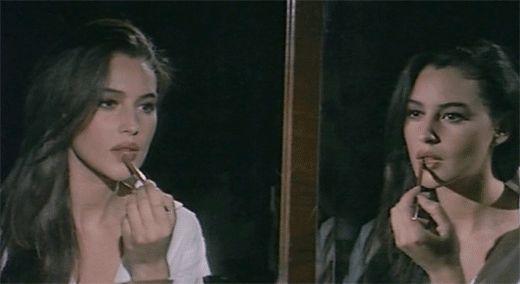 La Riffa (1991) Monica Bellucci