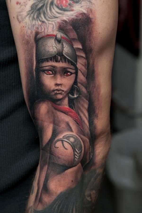 1000 ideas about egyptian queen tattoos on pinterest for Tattoo removal in queens
